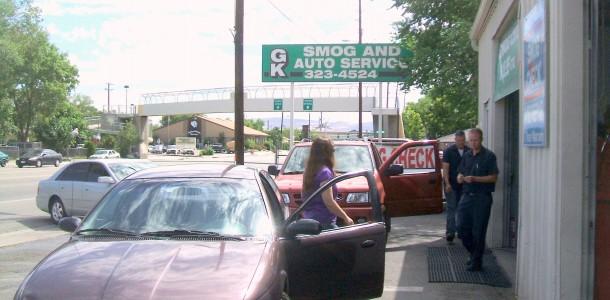 16 Smog Check Reno Sparks Nv Gk Smog Inspection