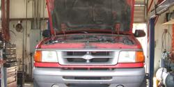Auto Repair Reno